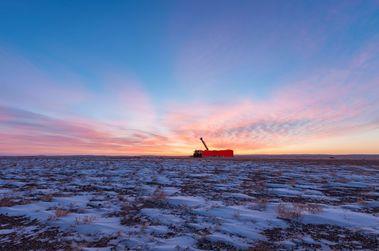 Xanadu creating scale in Mongolia