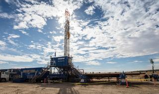 Senex gas focus grows