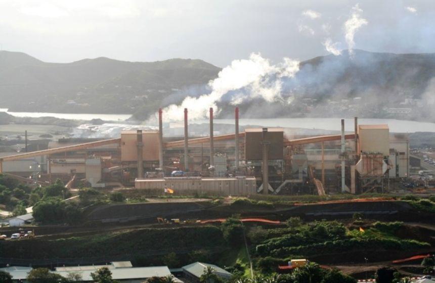 Nickel miner aims to slash costs