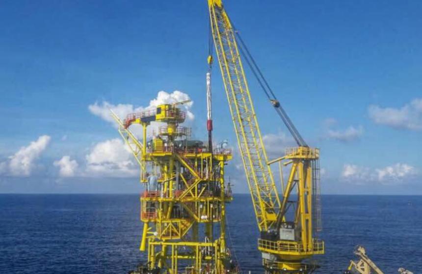 Energy Briefs: Gorgon, Santos, Bombora and more