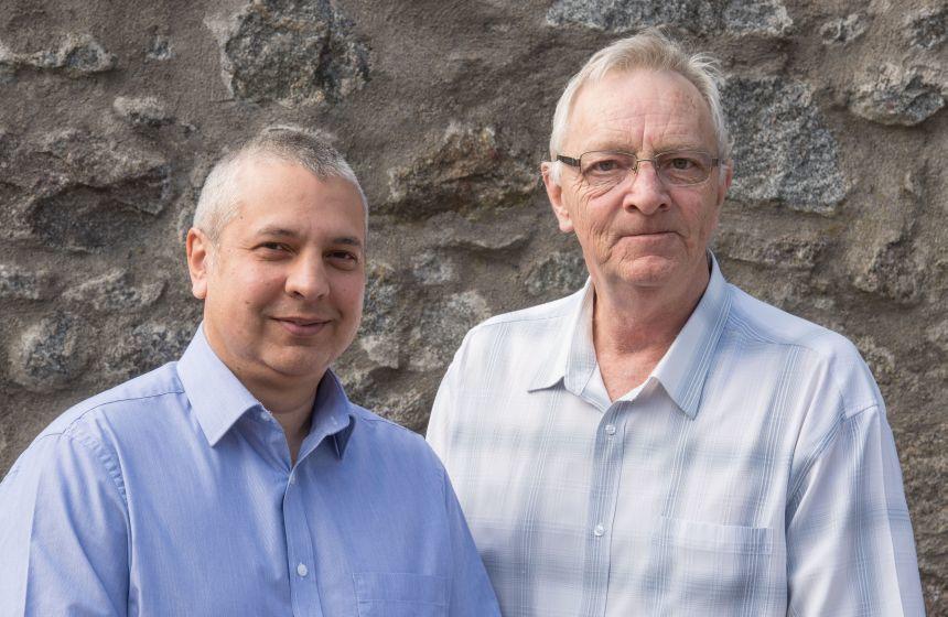 Executive Outcomes: Eni, Ardyne, HTL