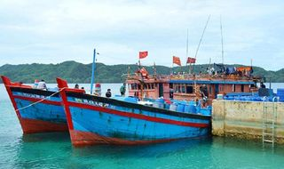 Two months in jail for illegal fishermen