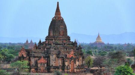 Myanmar 'apartheid' hits Woodside