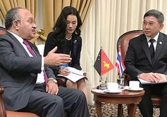 Thailand-PNG direct flights in spotlight