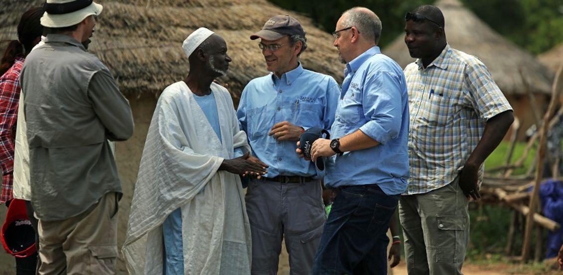 Sarama engineers wider Burkina footprint