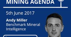 London Mining Agenda - Andy Miller, 05/06/17