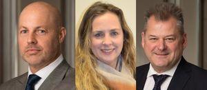 De Beers moves executives around