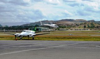 PNG airport upgrades key to APEC boom
