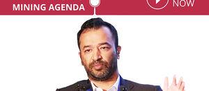 Americas Mining Agenda -  Joe Mazumdar, 26/10/17