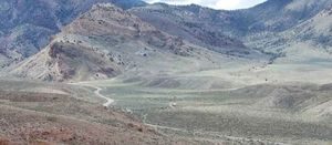 GSC doubles Nevada resource