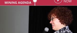 Americas Mining Agenda - Jessica Levental, 18/9/17
