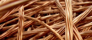Scrap, smelters keep China in fine copper supply