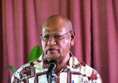Bougainville government lifts mining moratorium
