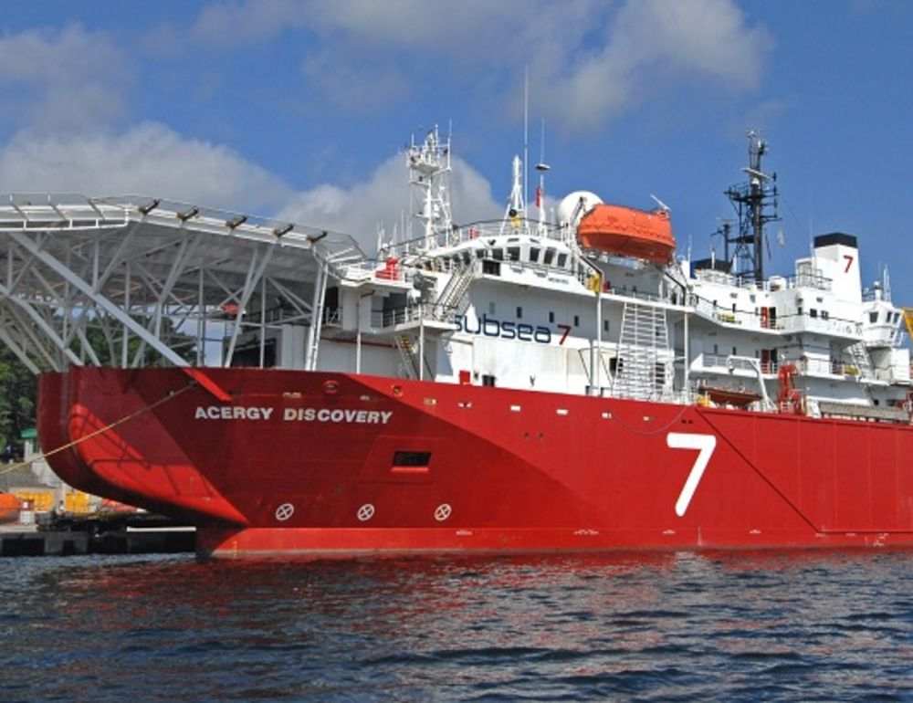 Subsea tie-back boost