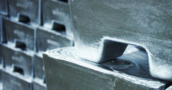 Zinc: Cloudy with a chance of gain