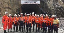 Golden Star named Ghana's mining company of the year