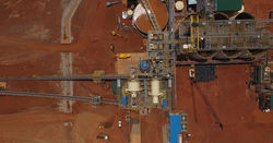 Endeavour ups exploration in Burkina Faso