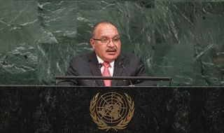 PM's strong message to UN General Assembly