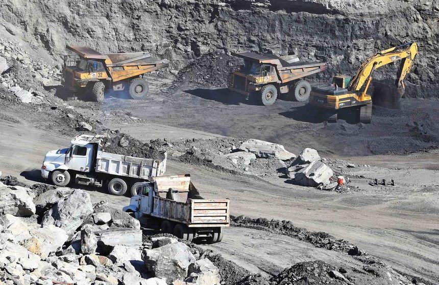 Mineradoras convivem com risco de ataques cibernéticos